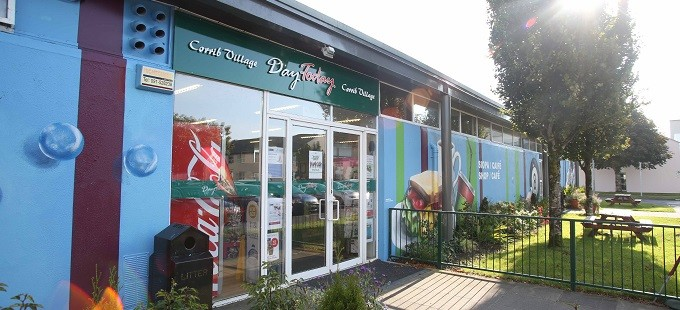 Corrib Village Shop 680×310