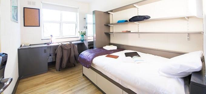 Corrib Village Single Bedroom 680×310