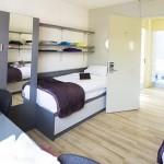 Corrib Village Twin Bedroom 680x310
