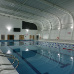 NUI Galway Sports Centre (charges apply)