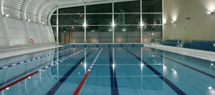 Pool 700x310