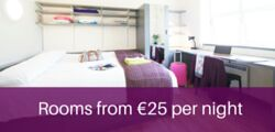 Rooms from €25 per night V2