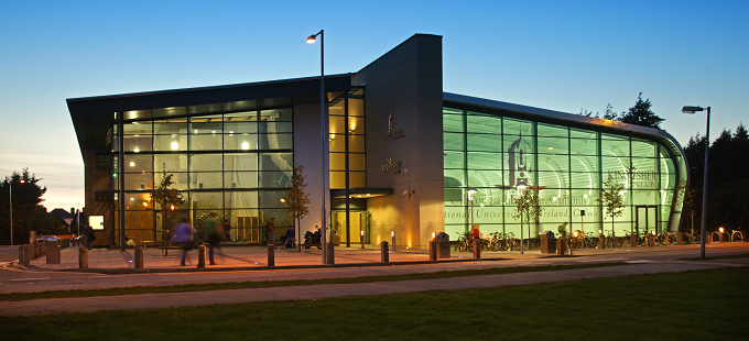 Sports Centre