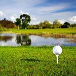Close to some of Ireland's best golf courses