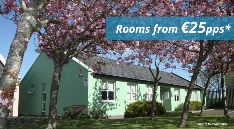 Corrib Village Summer Accommodation