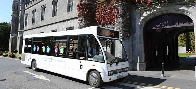 Bus at Quadrangle 680×310