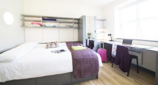 corrib village galway summer accommodation